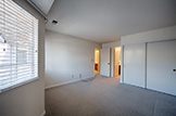 Master Bedroom (C) - 3492 Wine Barrel Way, San Jose 95124
