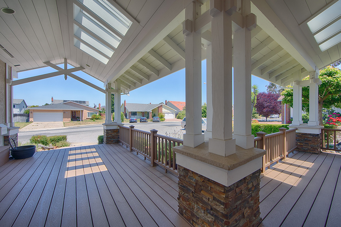 Front Porch (A) - 35255 Wycombe Pl