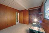 1624 Yorktown Rd, San Mateo 94402 - Bedroom 2 (C)