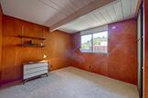 1624 Yorktown Rd, San Mateo 94402 - Bedroom 4 (A)