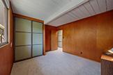 1624 Yorktown Rd, San Mateo 94402 - Bedroom 4 (C)