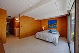 1624 Yorktown Rd, San Mateo 94402 - Master Bedroom (D)