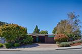 1624 Yorktown Rd, San Mateo 94402 - Yorktown Rd 1624