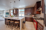 Kitchen - 513 Burgoyne St, Mountain View 94043