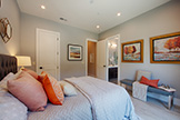 513 Burgoyne St, Mountain View 94043 - Master Bedroom (C)