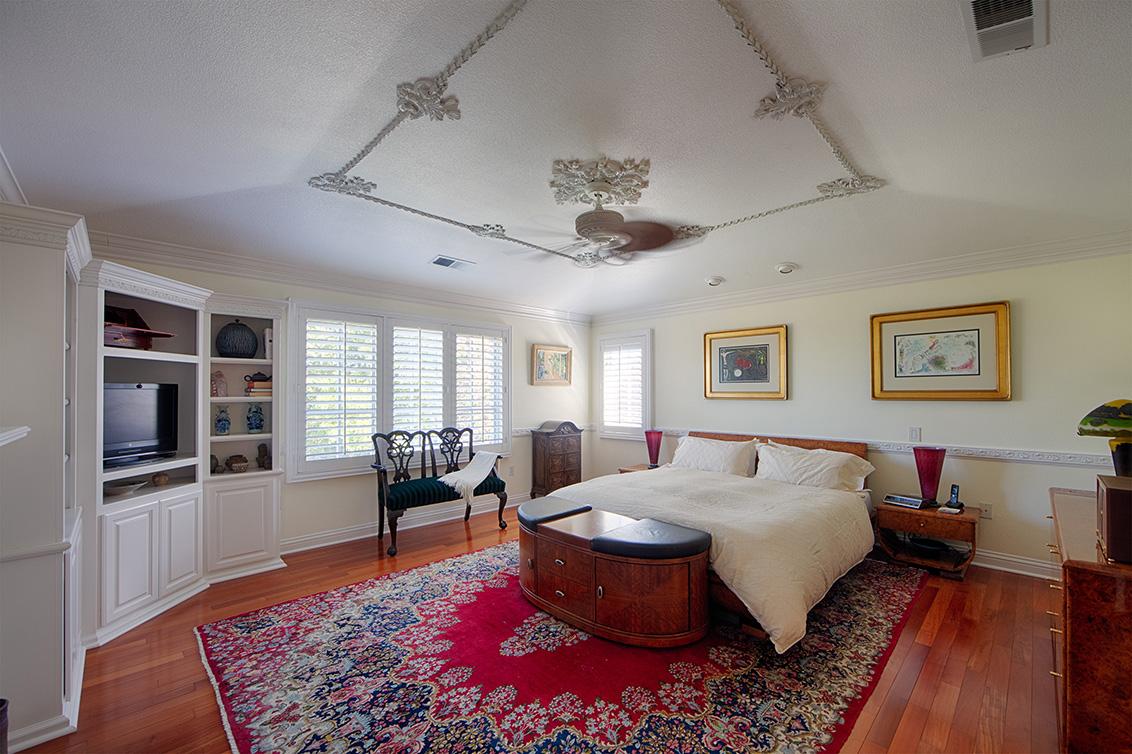 Bedroom 1 (A) - 21131 Canyon Oak Way