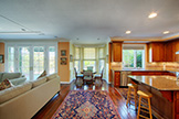 21131 Canyon Oak Way, Cupertino 95014 - Breakfast Nook (A)