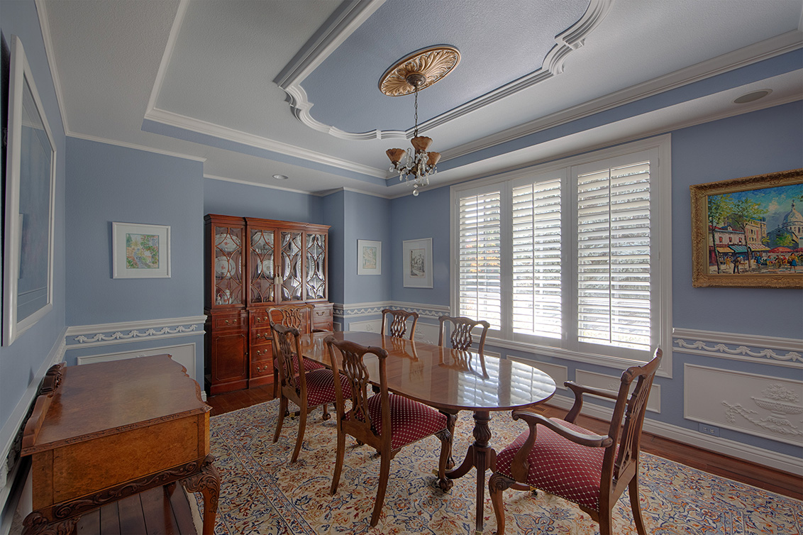 Dining Room (B) - 21131 Canyon Oak Way