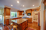 21131 Canyon Oak Way, Cupertino 95014 - Kitchen (A)