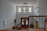 21131 Canyon Oak Way, Cupertino 95014 - Stairs (A)