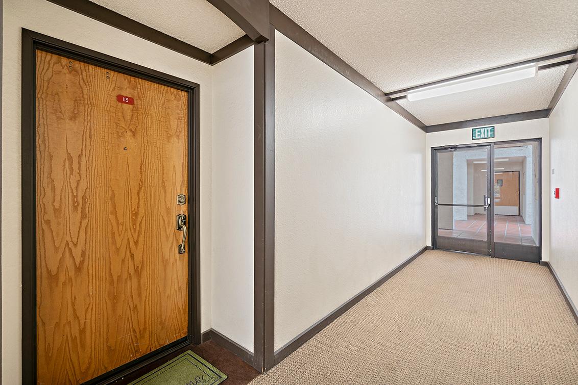 Front Door (A) - 39821 Cedar Blvd 115
