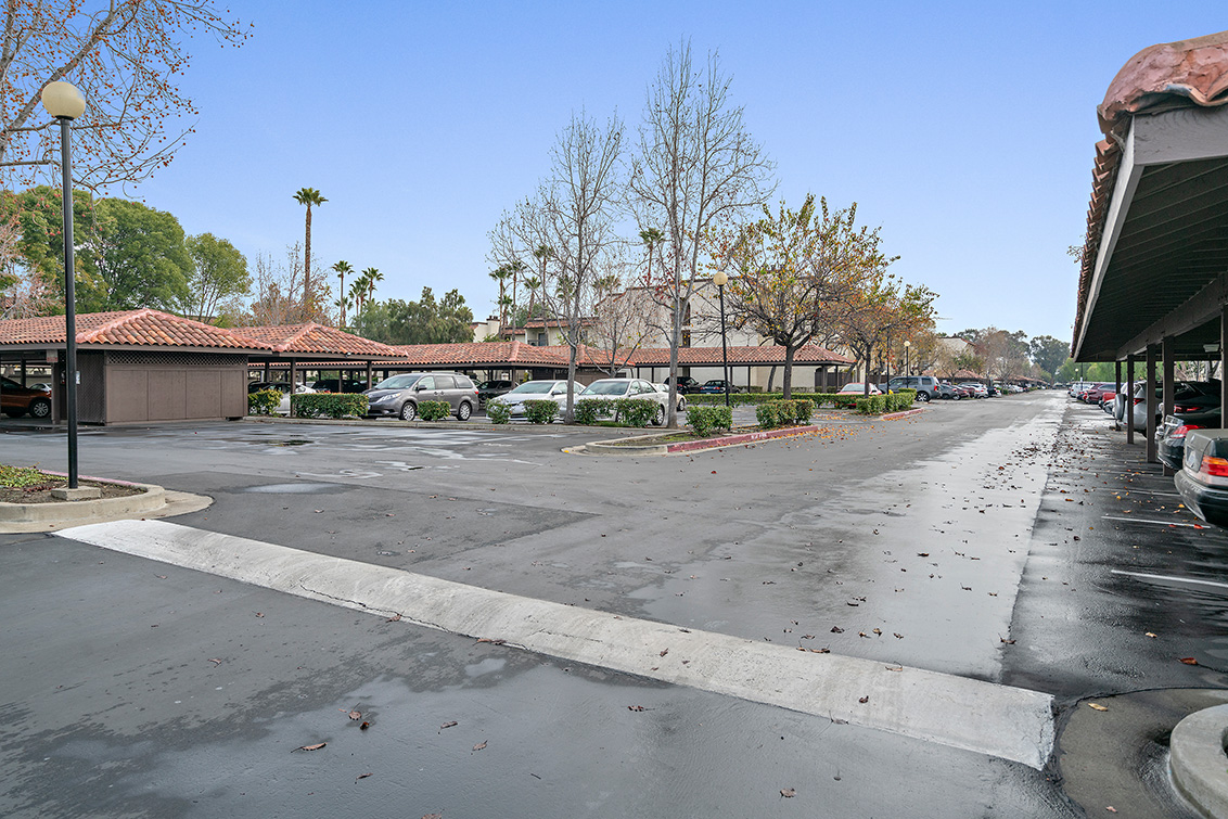 Parking (B) - 39821 Cedar Blvd 115