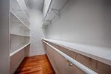 43264 Coit Ave, Fremont 94539 - Master Closet (A)