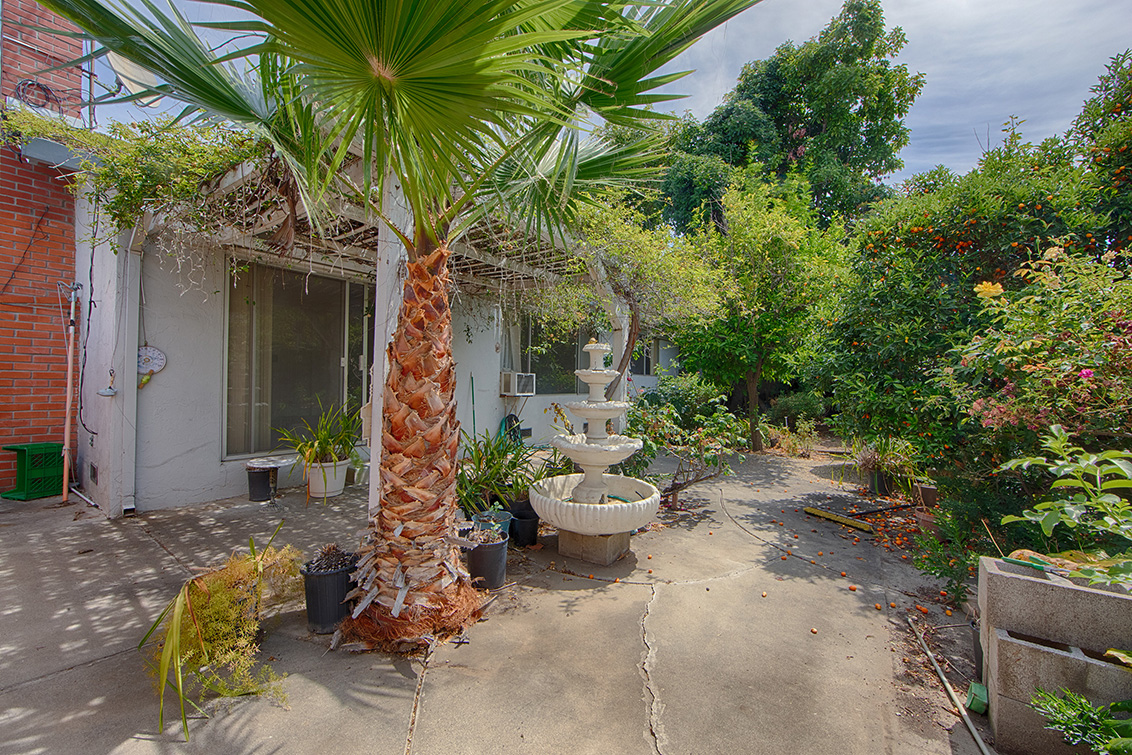 Backyard (A) - 4785 Corrales Dr