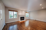 Living Room - 813 Covington Rd, Belmont 94002