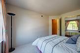 Bedroom 2 (C) - 2119 Cuesta Dr, Milpitas 95035