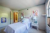 Bedroom 3 (C) - 2119 Cuesta Dr, Milpitas 95035