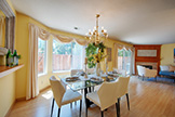 Dining Room (B) - 2119 Cuesta Dr, Milpitas 95035