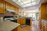 Kitchen (B) - 2119 Cuesta Dr, Milpitas 95035