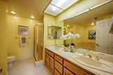Master Bath (A) - 2119 Cuesta Dr, Milpitas 95035