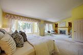Master Bedroom (B) - 2119 Cuesta Dr, Milpitas 95035