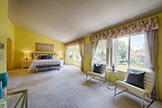Master Bedroom (F) - 2119 Cuesta Dr, Milpitas 95035