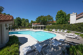 Swimming Pool (A) - 2119 Cuesta Dr, Milpitas 95035
