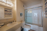 400 Davey Glen Rd 4524, Belmont 94002 - Bathroom (A)