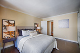 400 Davey Glen Rd 4524, Belmont 94002 - Bedroom (C)