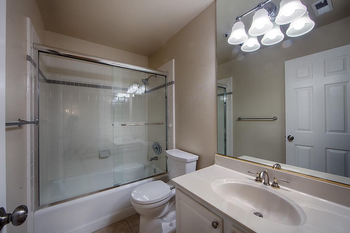 Living Room - 800 E Charleston Rd 15