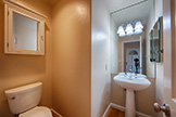 800 E Charleston Rd 15, Palo Alto 94303 - Half Bath (A)