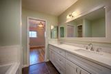 800 E Charleston Rd 15, Palo Alto 94303 - Master Bath (A)