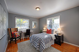 1400 Edgewood Rd, Redwood City 94062 - Bedroom 2 (A)