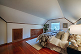 1400 Edgewood Rd, Redwood City 94062 - Master Bedroom (B)