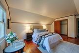 1400 Edgewood Rd, Redwood City 94062 - Master Bedroom (D)