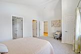 205 Eleanor Dr, Woodside 94062 - Cottage Bedroom (C)