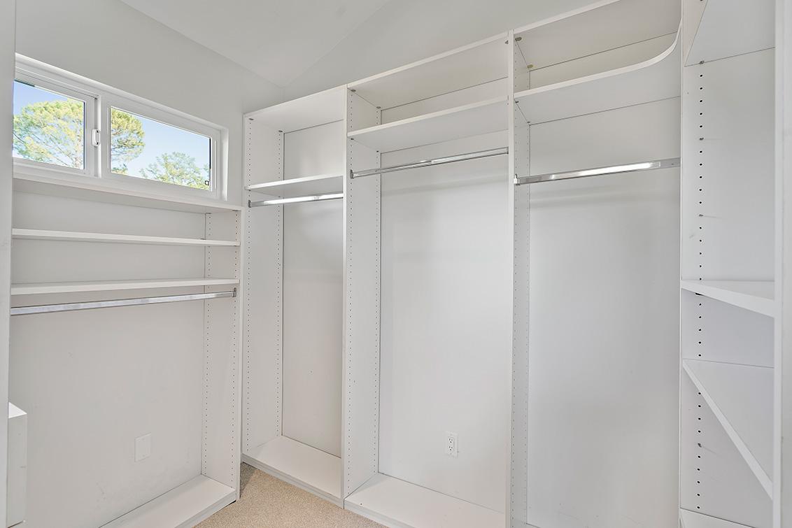 Cottage Closet (A)