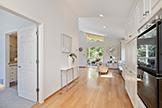 205 Eleanor Dr, Woodside 94062 - Cottage Kitchen (C)