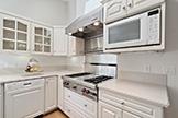 205 Eleanor Dr, Woodside 94062 - Cottage Kitchen (D)