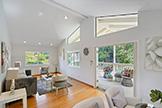 205 Eleanor Dr, Woodside 94062 - Cottage Living Room (A)