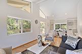 205 Eleanor Dr, Woodside 94062 - Cottage Living Room (B)