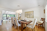 205 Eleanor Dr, Woodside 94062 - Dining Room (A)