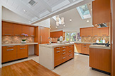 Kitchen - 205 Eleanor Dr, Woodside 94062