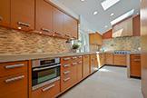 205 Eleanor Dr, Woodside 94062 - Kitchen (I)