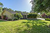 205 Eleanor Dr, Woodside 94062 - Lawn (E)