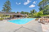 205 Eleanor Dr, Woodside 94062 - Swimming Pool (D)