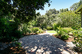 Backyard (E) - 3502 Emma Ct, Palo Alto 94306