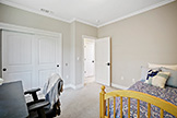 Bedroom 2 (C) - 3502 Emma Ct, Palo Alto 94306