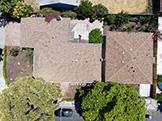 2419 Fordham Dr, Santa Clara 95051 - Aerial (A)
