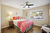 2419 Fordham Dr, Santa Clara 95051 - Bedroom 2 (A)